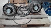 Kit completo de frenos hidráulicos de tambor para...