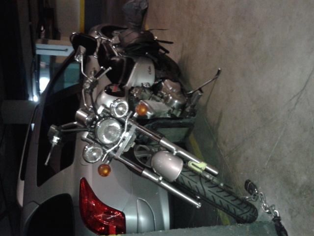 Ocasión particular vendo moto HONDA SHADOWS VT600,  - Foto 3