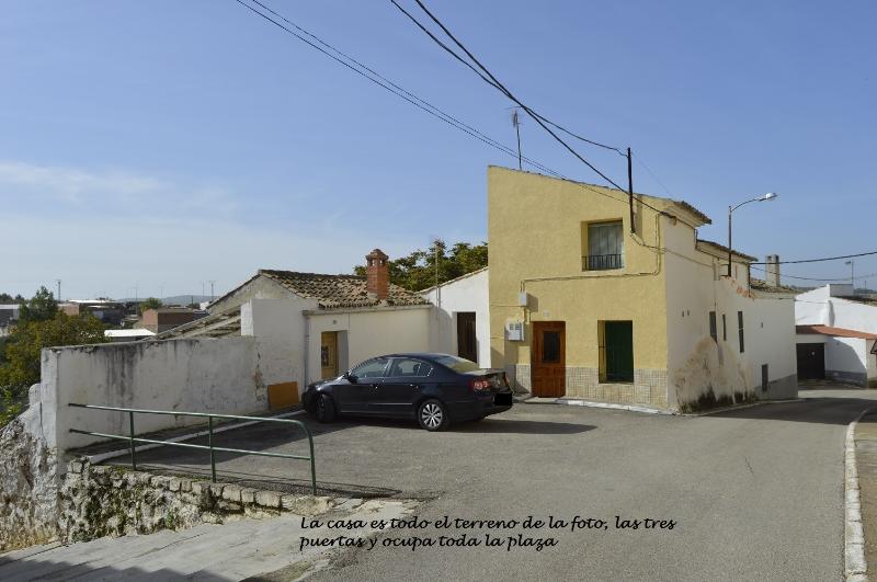 Ubicada en Carrascosa del Campo (Cuenca) a 1H de Madrid.