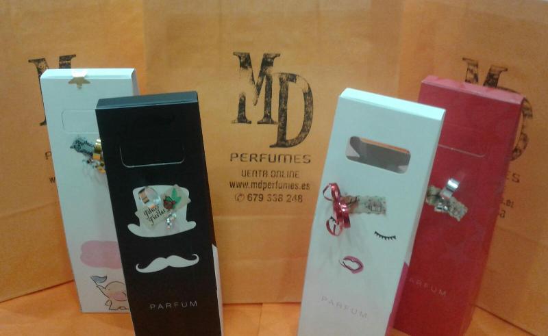 Solo en  mdperfumes.es ( Precios de fabrica)  - Foto 7