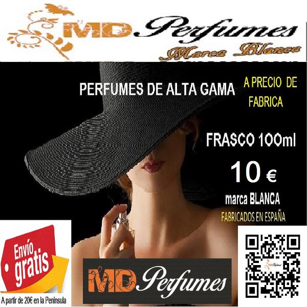 Solo en  mdperfumes.es ( Precios de fabrica)