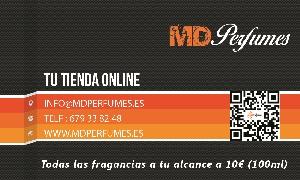 Solo en  mdperfumes.es ( Precios de fabrica)  - Foto 8