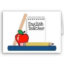 Profesora de inglés con amplia experiencia. Se ofrece