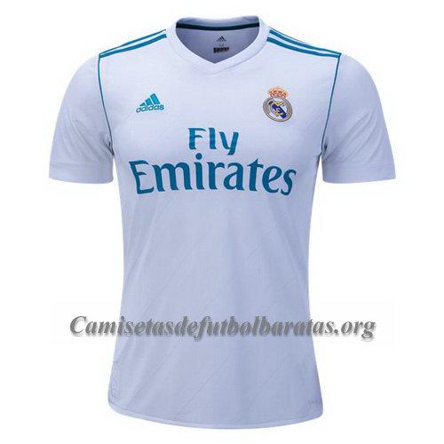 Se trata de las camisas Bayern Múnich club, nuestra