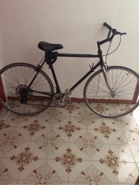 Bicicleta de paseo en muy buen estado, ring 26