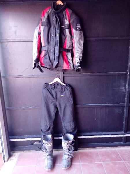 Atv 4x4 500cc con accesorios maleta, toma de mechero,   - Foto 4