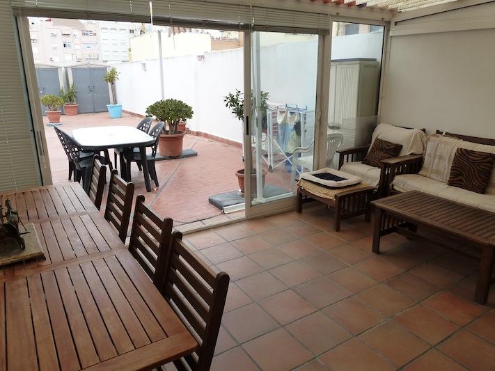 Se vende Piso en Alicante (barrio de San Blas) de