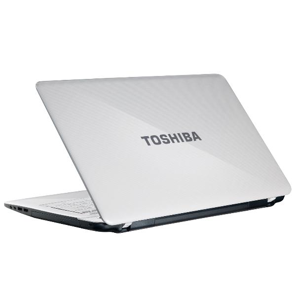 Portátil Toshiba SATELLITE segunda mano  Sevilla