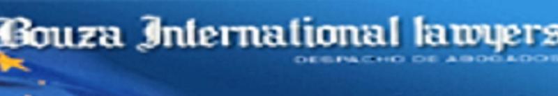 Gestión de documentación de transporte internacional;