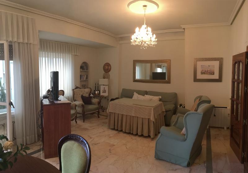 Gran apartamento señorial, reformado completamente
