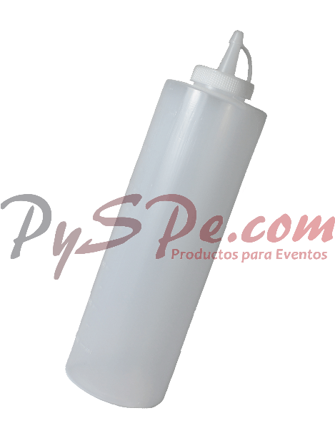 Dispensador de salsas -6 Uds