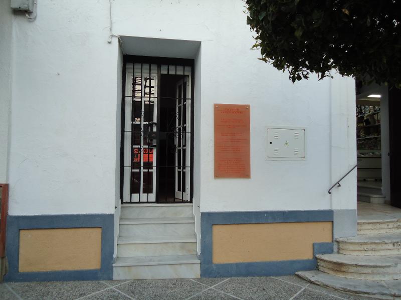 SAN JUAN 4. Alquilo local en pleno centro, en la calle   - Foto 7