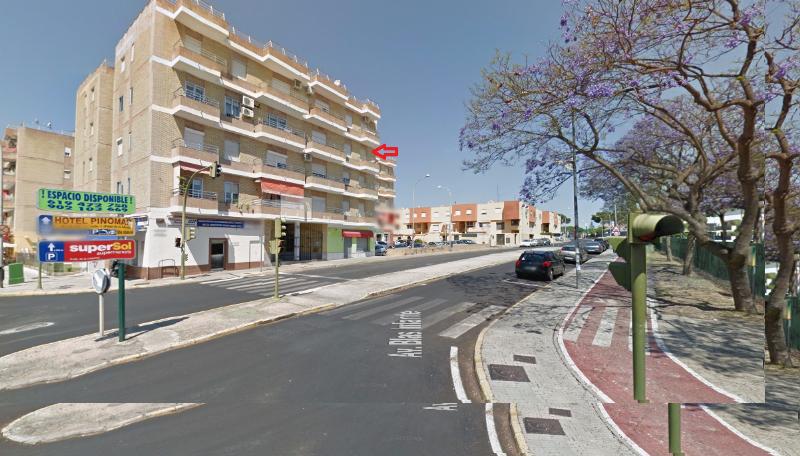 Piso En El Puerto de Santa María, con 98 mt2. construido,