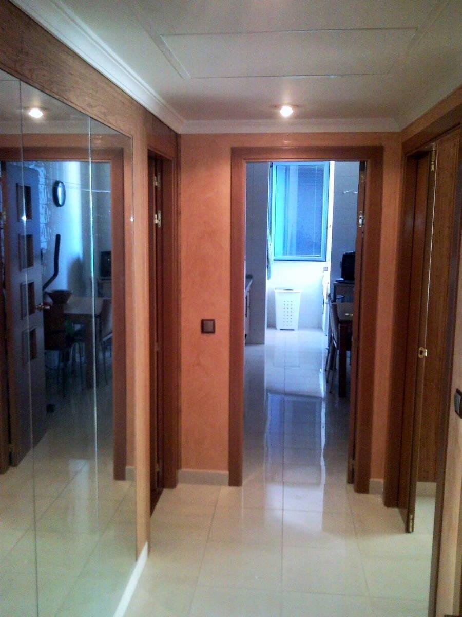 Se Alquila Vivienda de 3 dormitorios y 2 baños  - Foto 9