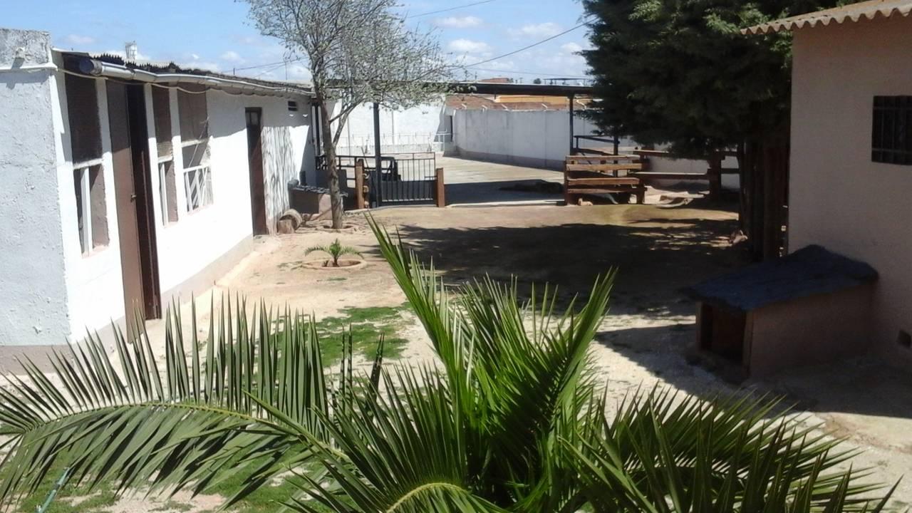 VENTA - FINCA CON CHALET - CAMPILLOS - MALAGA - ANDALUCIA  - Foto 8