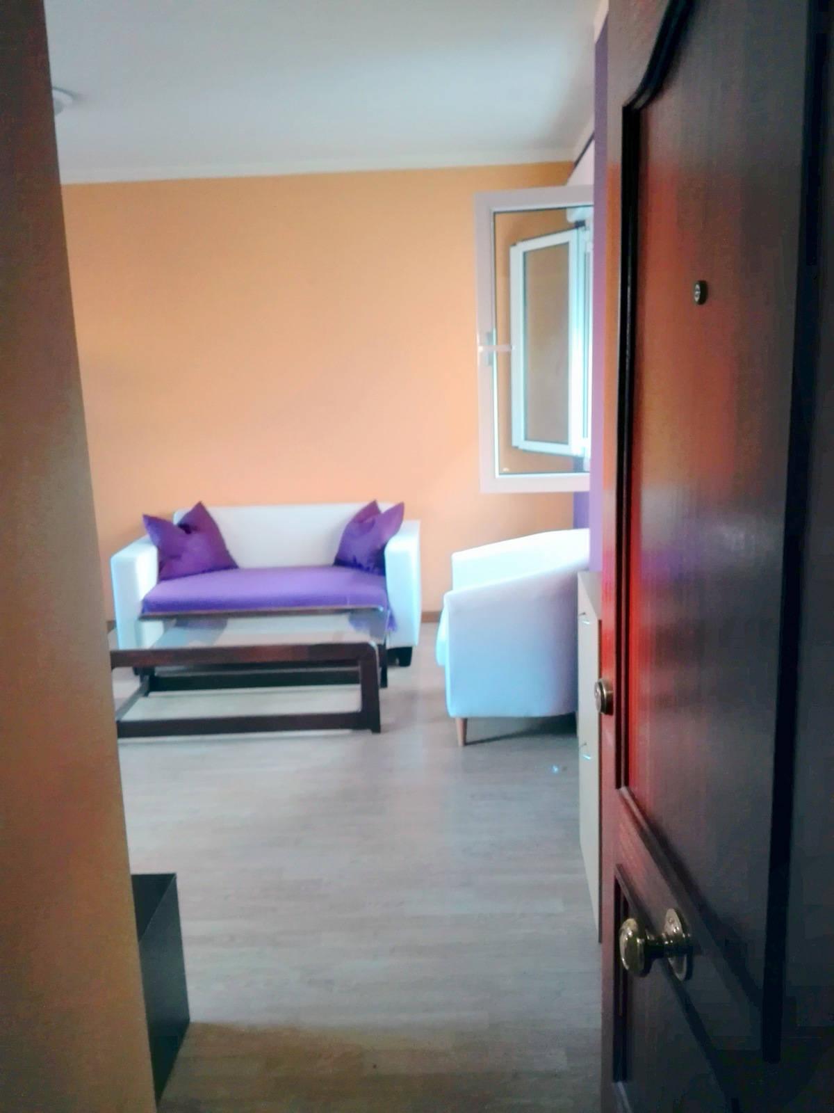 Se alquila  Vivienda con 1 dormitorio con todo incluidoVivienda  - Foto 17
