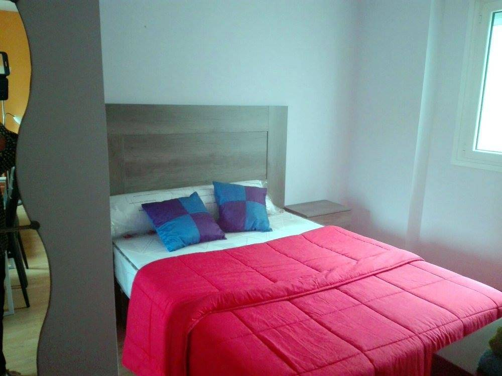 Se alquila  Vivienda con 1 dormitorio con todo incluidoVivienda  - Foto 23