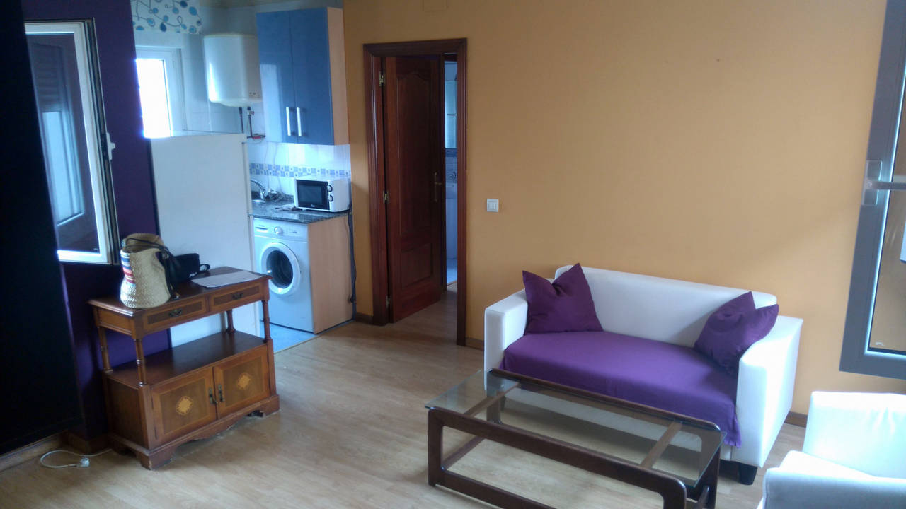 Se alquila  Vivienda con 1 dormitorio con todo incluidoVivienda  - Foto 18