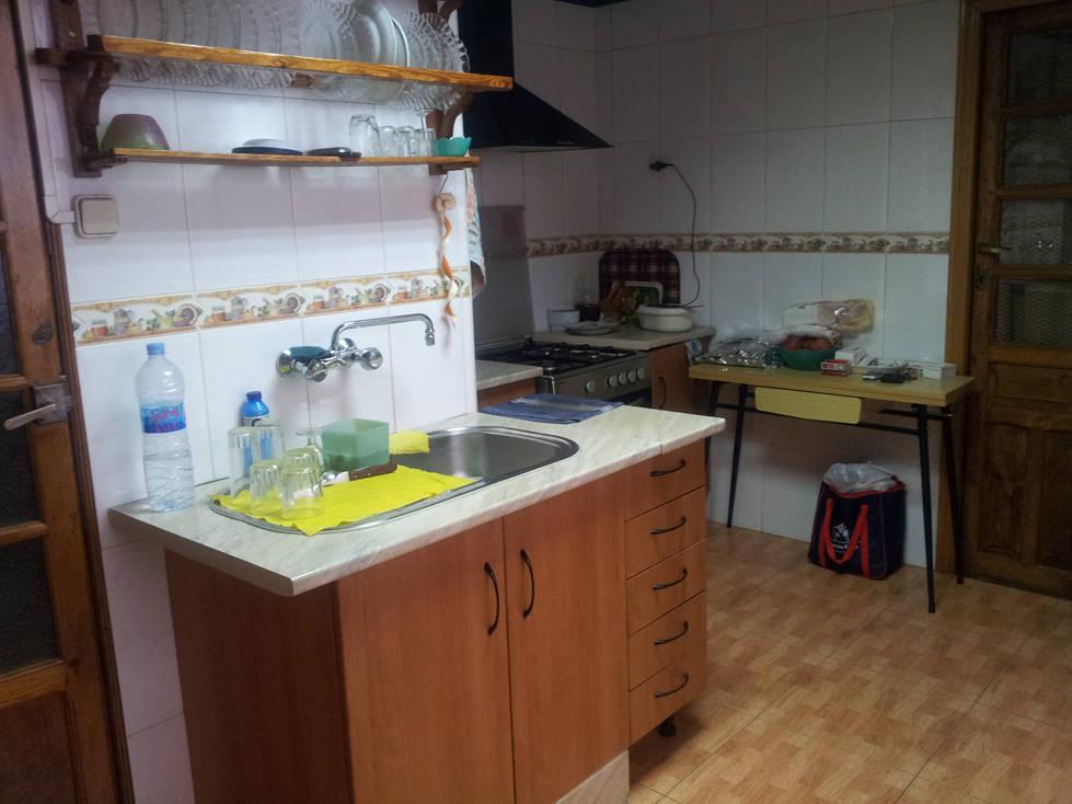 Casa reformada 2 plantas en Albacete para inversión negocio y vivir  - Foto 6