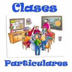 cLASES DE REPASO! AMPLIA EXPERIENCIA