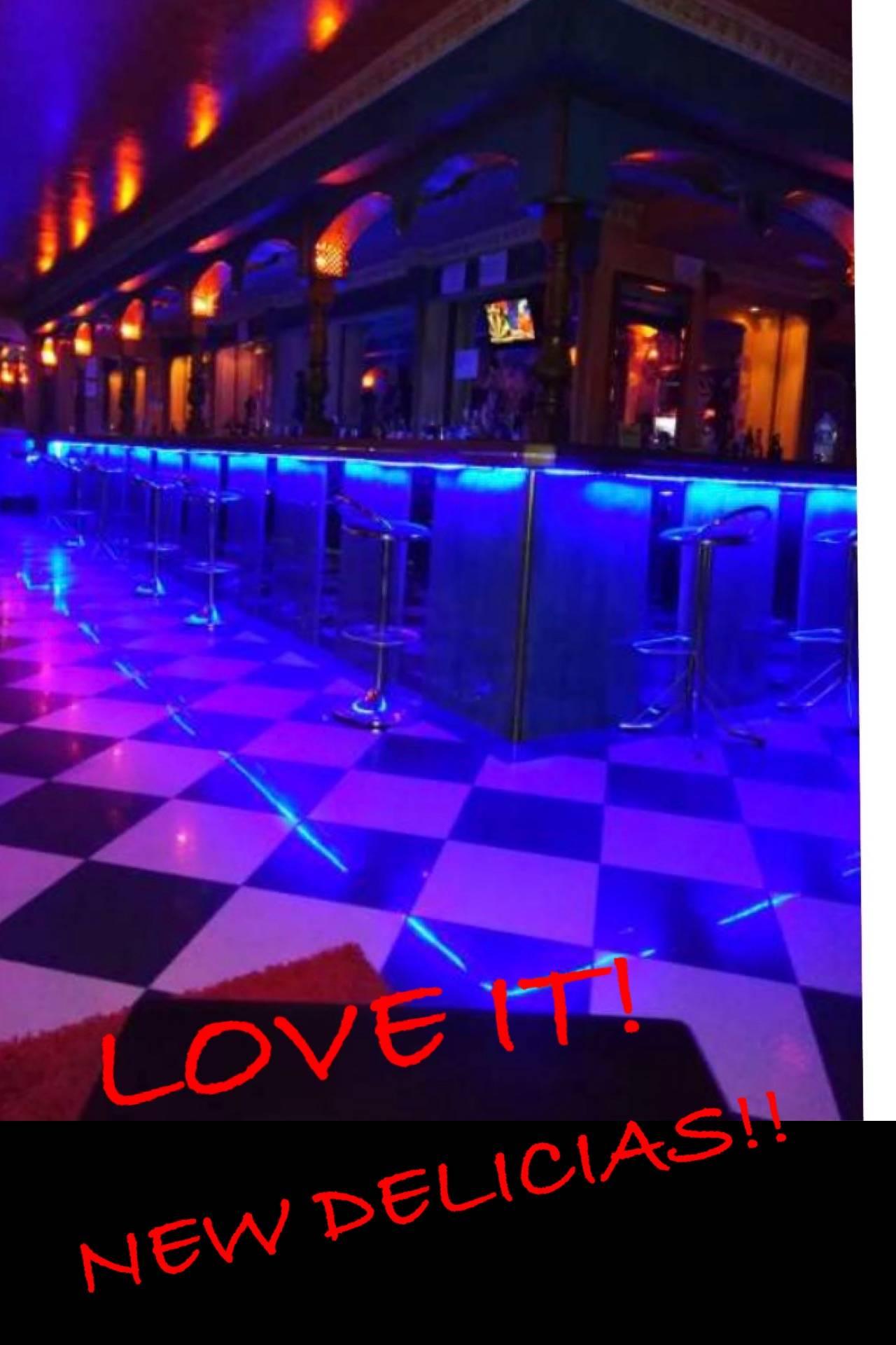 Hotel club de alterne.......................................