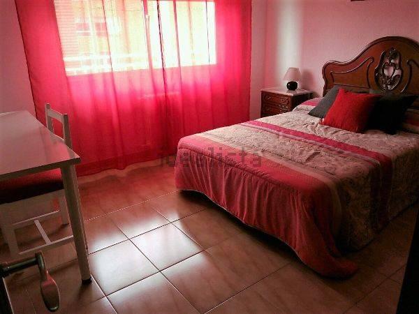alquiler habitaciones 2 de 4 a estudiantes