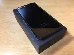 Apple iPhone 7 32GB Desbloqueado. /Apple iPhone 7 Plus 128 GB Jett Bla