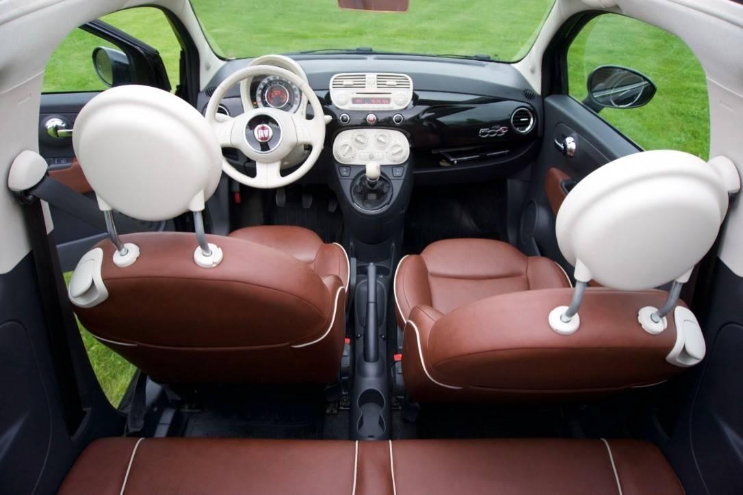 Fiat 500C   29/12/2010