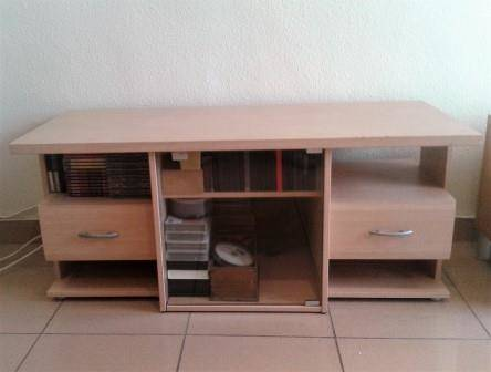 Mueble Auxiliar-TV  - Foto 1