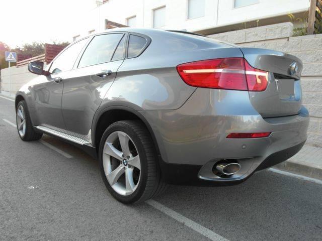 BMW X6 (E71), 286 SPORT xDrive35d segunda mano  Sevilla