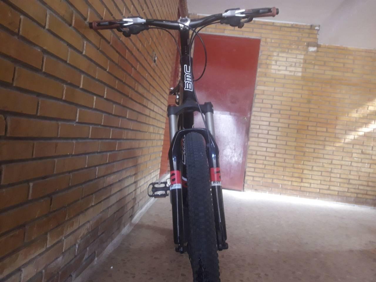 Bicicleta..., usado segunda mano  Mairena del Aljarafe