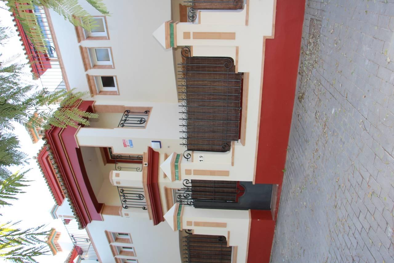 Casa en Sanlúcar de Barrameda