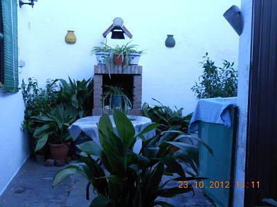 casa alquiler vacacional Sierra de Huelva (ENCINASOLA)  - Foto 10