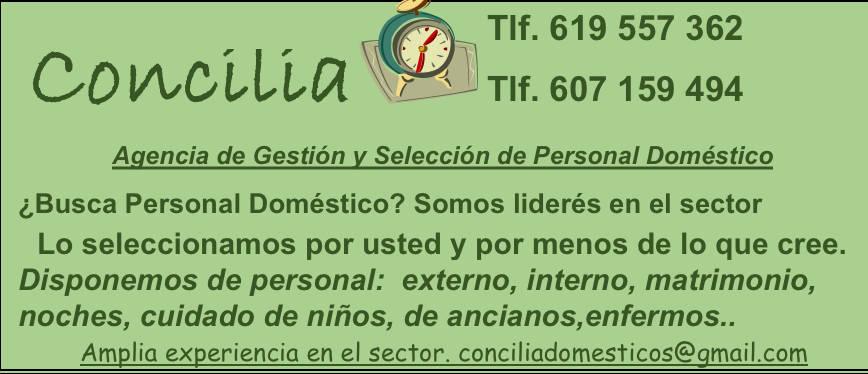 Asistentas domésticas  - Foto 1