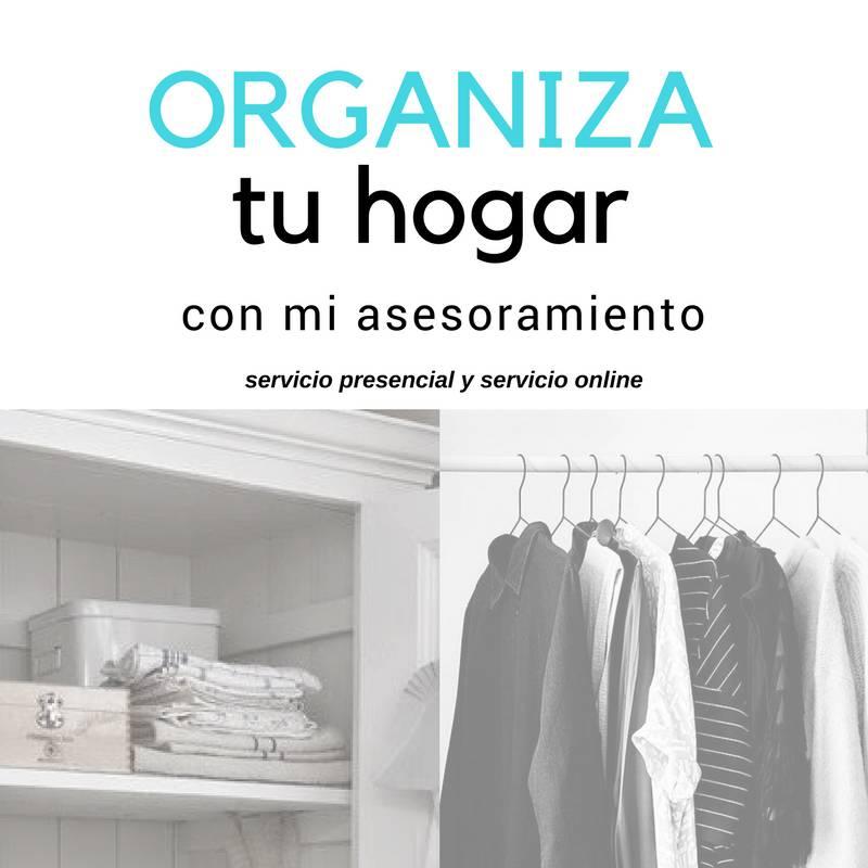 Asesoramiento en orden y organización de hogares  - Foto 1