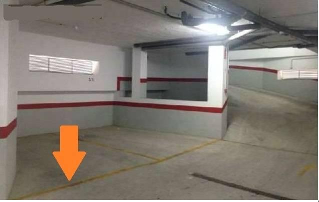 BARBATE  plaza de garaje con trastero  - Foto 4