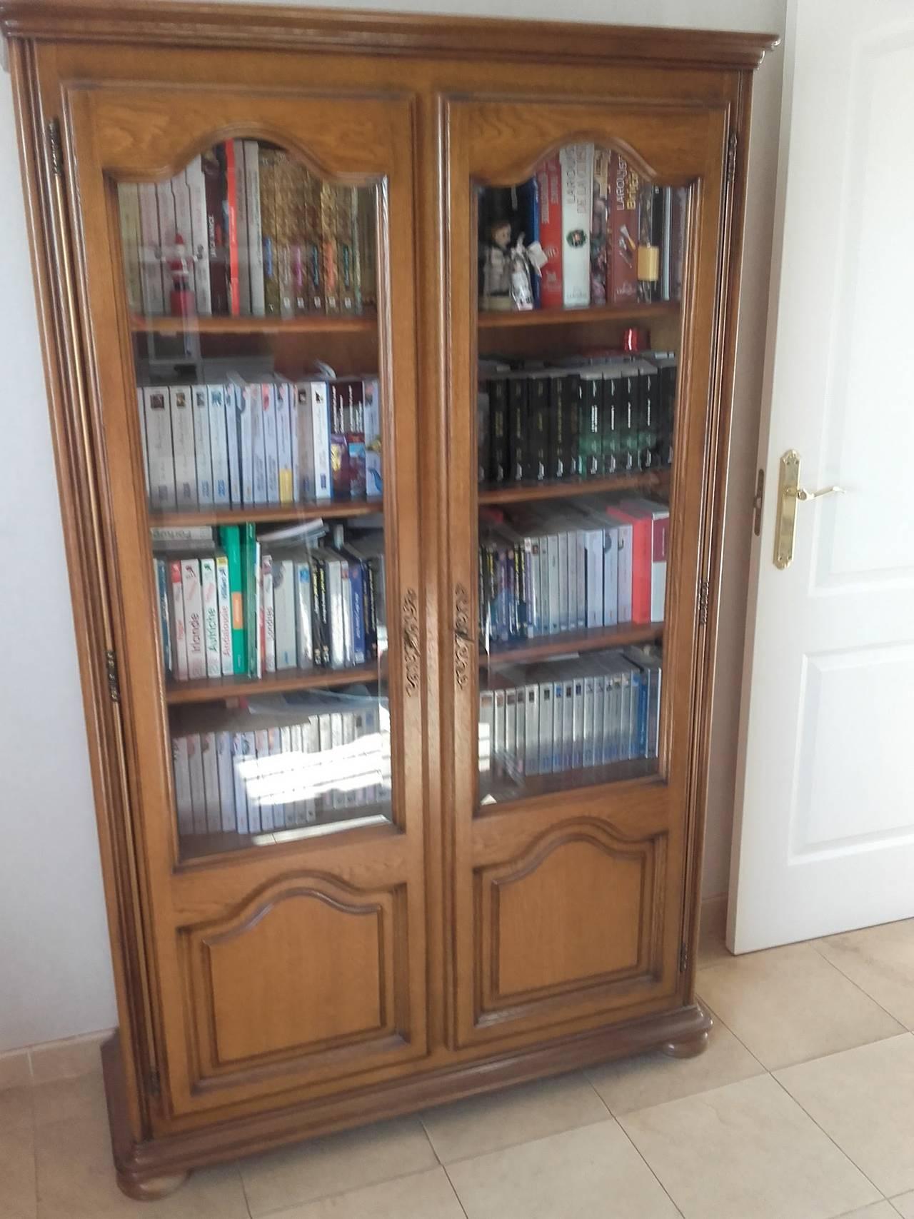 Vitrina biblioteca...  - Foto 2