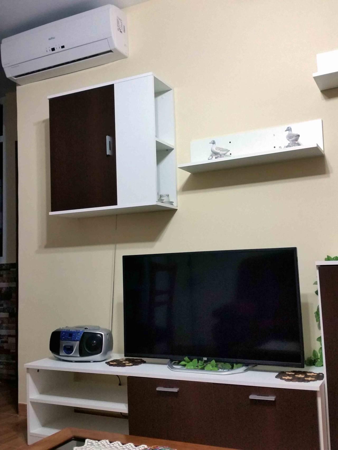 Alquilo apartamento en Benalmadena Costa. Las Naciones