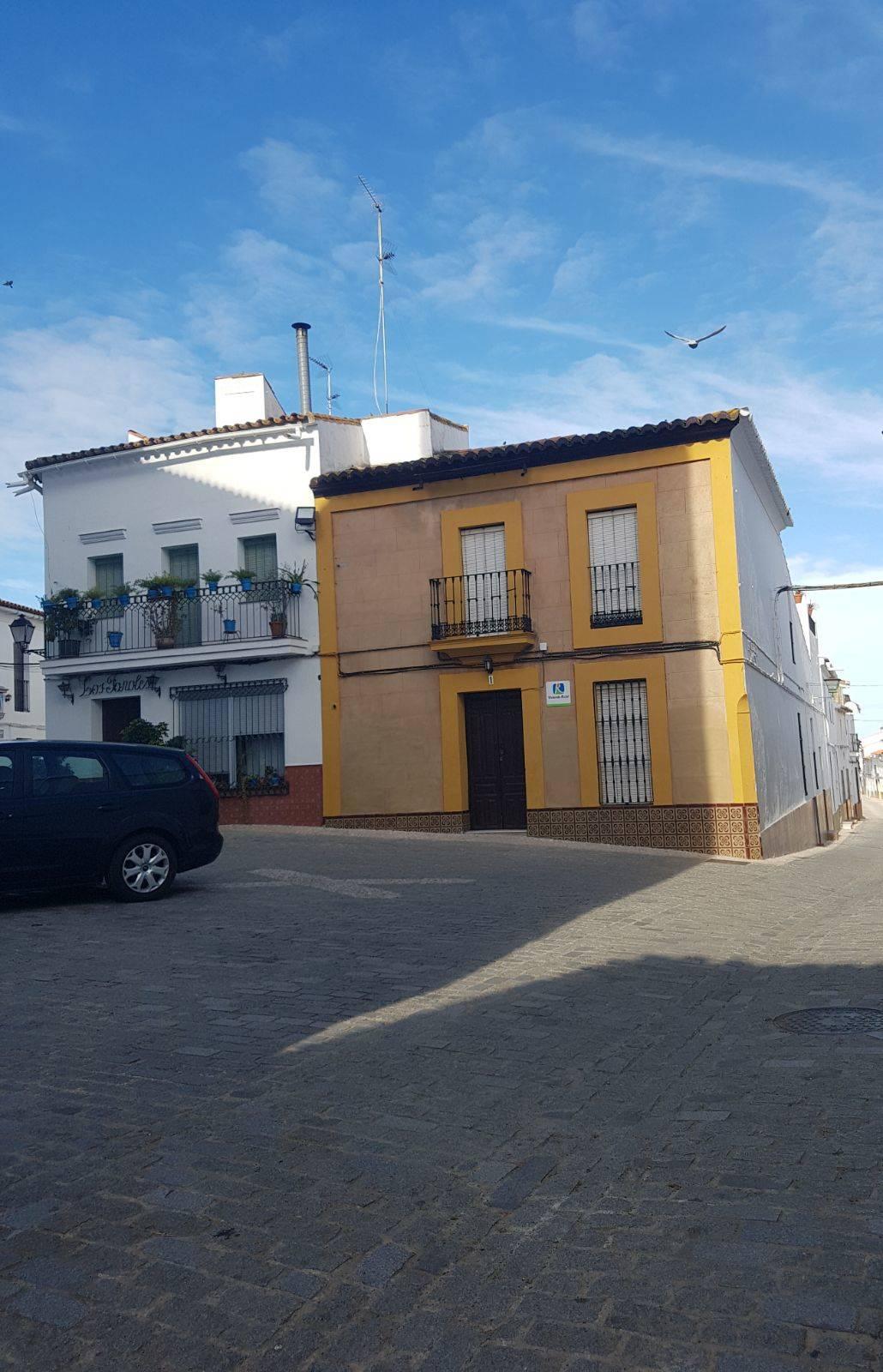 Vivienda turistica Sierra de Huelva (ENCINASOLA  - Foto 1