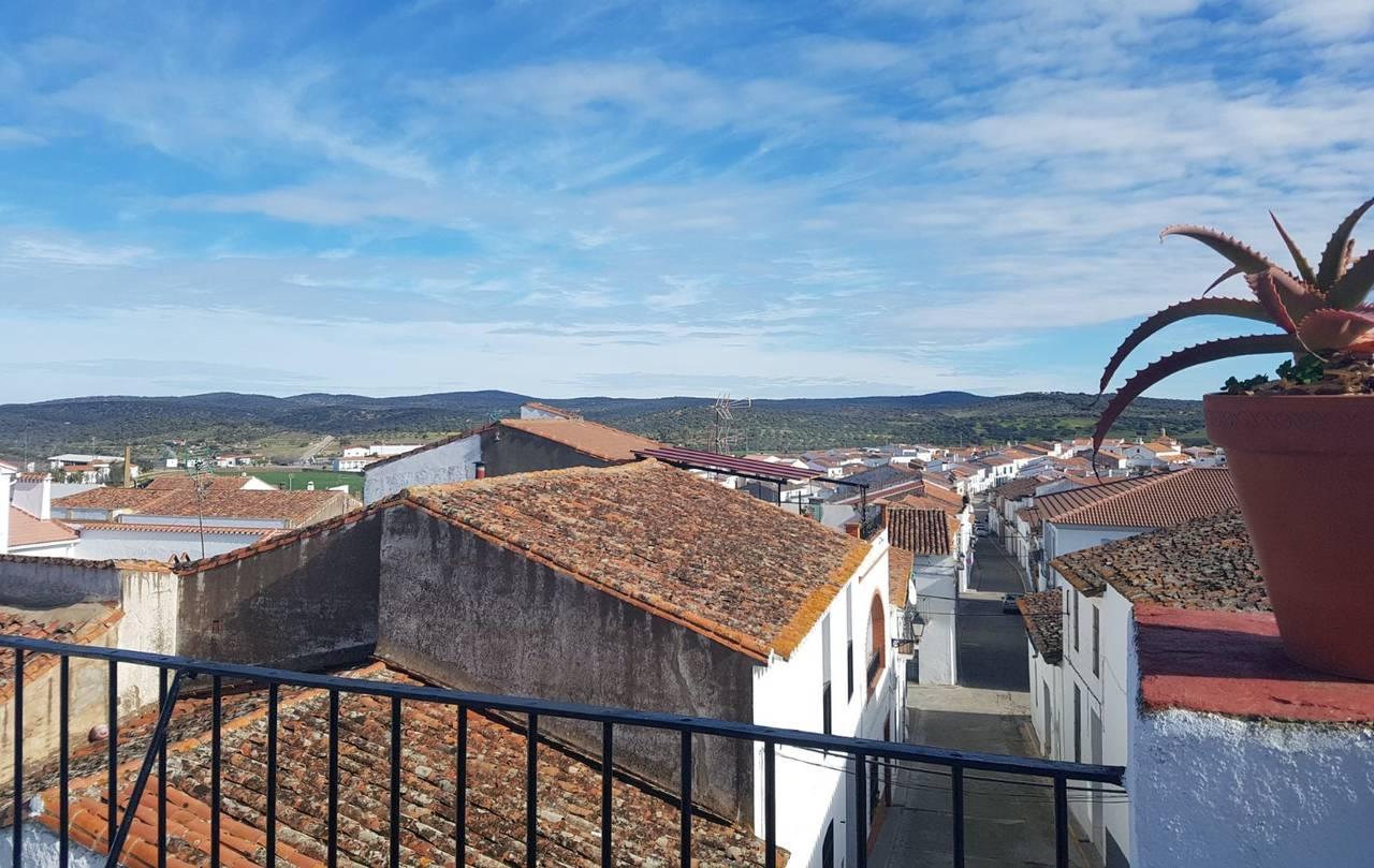 Vivienda turistica Sierra de Huelva (ENCINASOLA  - Foto 13