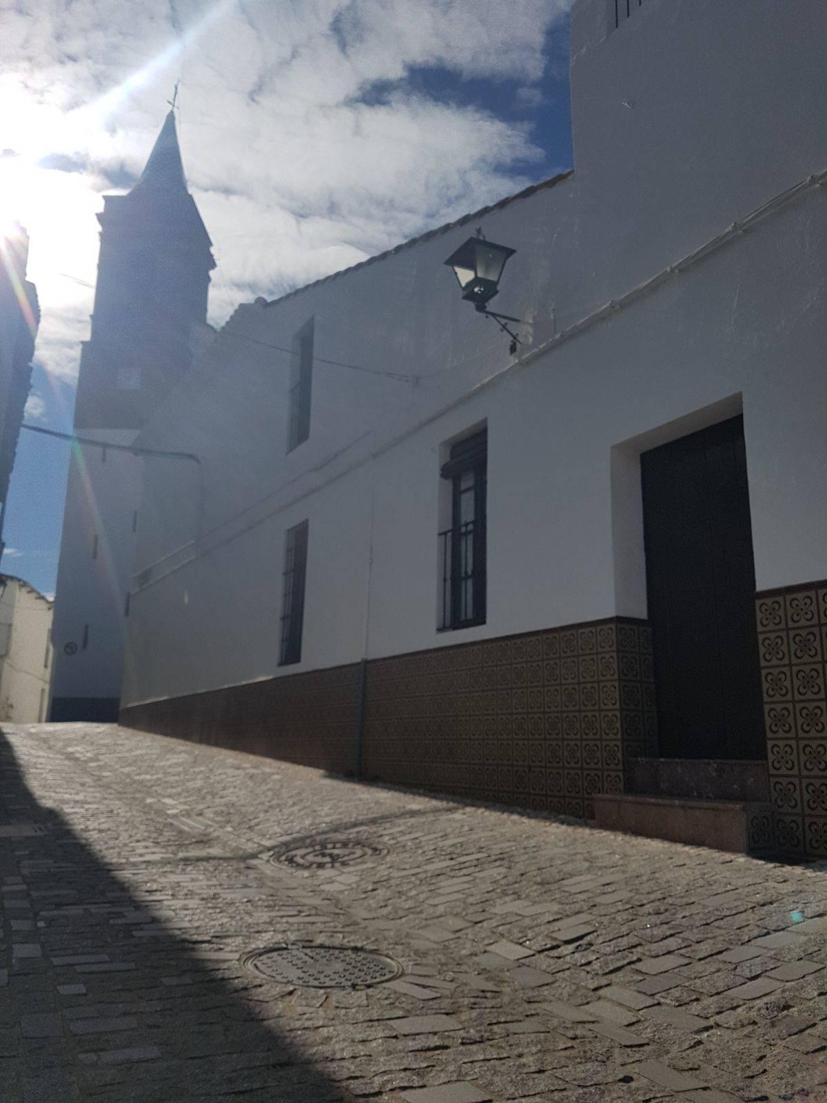 Vivienda turistica Sierra de Huelva (ENCINASOLA  - Foto 5