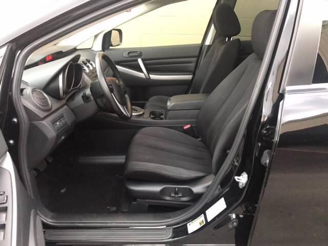 Mazda CX-7  - Foto 5