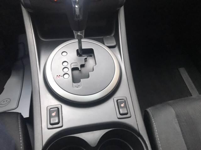 Mazda CX-7  - Foto 6