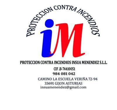 EXTINTORES (PROTECCION CONTRA INCENDIOS)