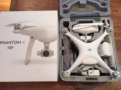 DJI Phantom 4 Quadcopter Drone / DJI Mavic Pro plegable Drone / DJI-In