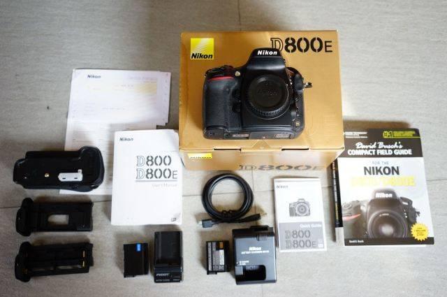 Nikon D810 / NIKON D800 / NIKON D700 / NiKON D850 / Nikon D750
