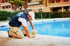 Mantenimiento de piscinas, jardineria, reparaciones, montajes