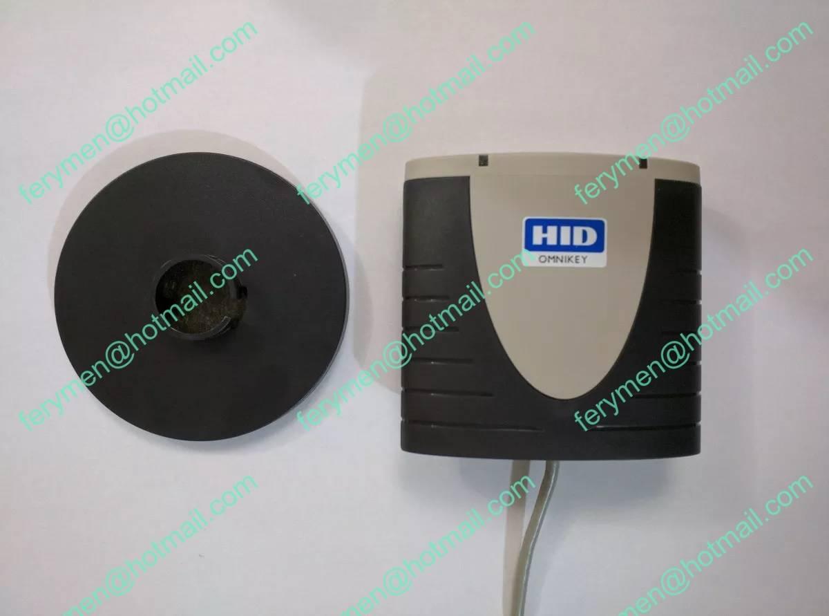 MCR200 EMV IC TARJETA INTELIGENTE CHIP Y BANDA MAGNETICA  - Foto 7
