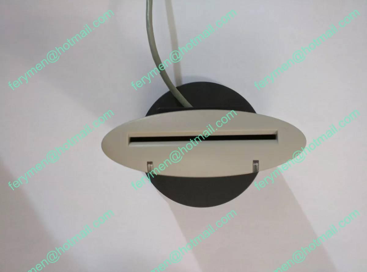 MCR200 EMV IC TARJETA INTELIGENTE CHIP Y BANDA MAGNETICA  - Foto 9