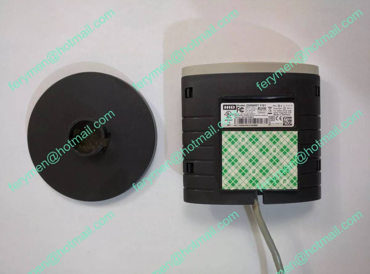 MCR200 EMV IC TARJETA INTELIGENTE CHIP Y BANDA MAGNETICA  - Foto 8